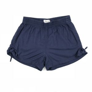 MADEWELL | Pull-On Side-Tie Shorts